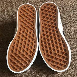 Vans Shoes - NIB Kids Slip On Checkerboard Vans